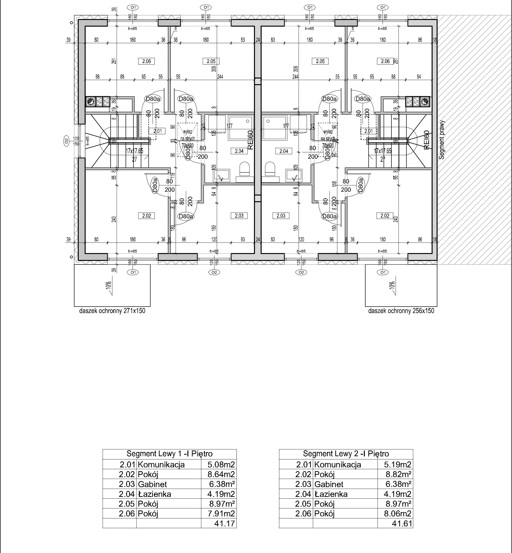 1 Piętro